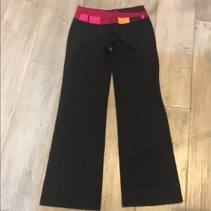 Lululemon Flare Leggings Size 8